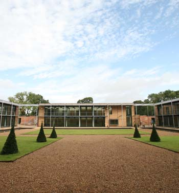 Office space in Sansaw Business Park Hadnall